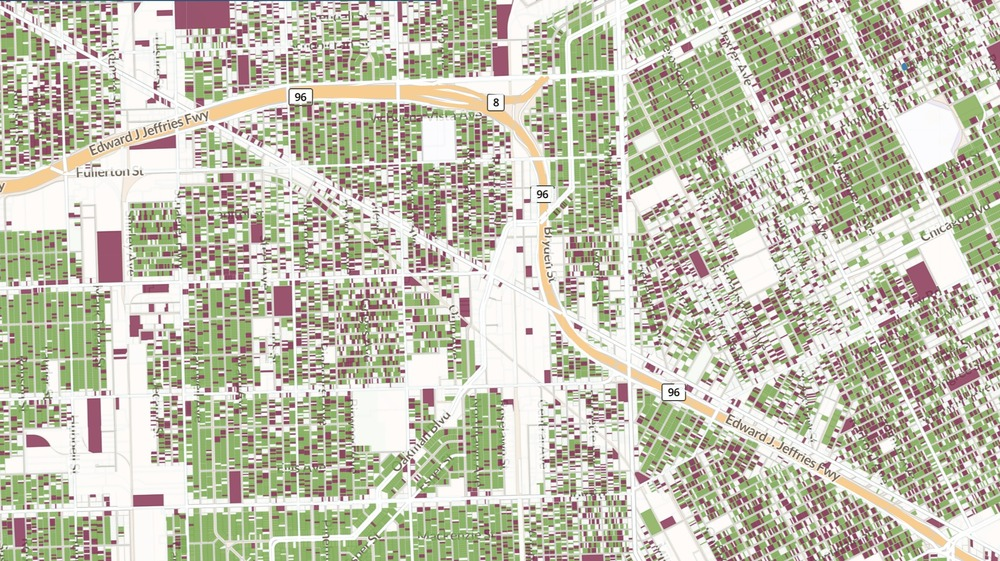 USPS Vacancy & Residential Data - Landgrid