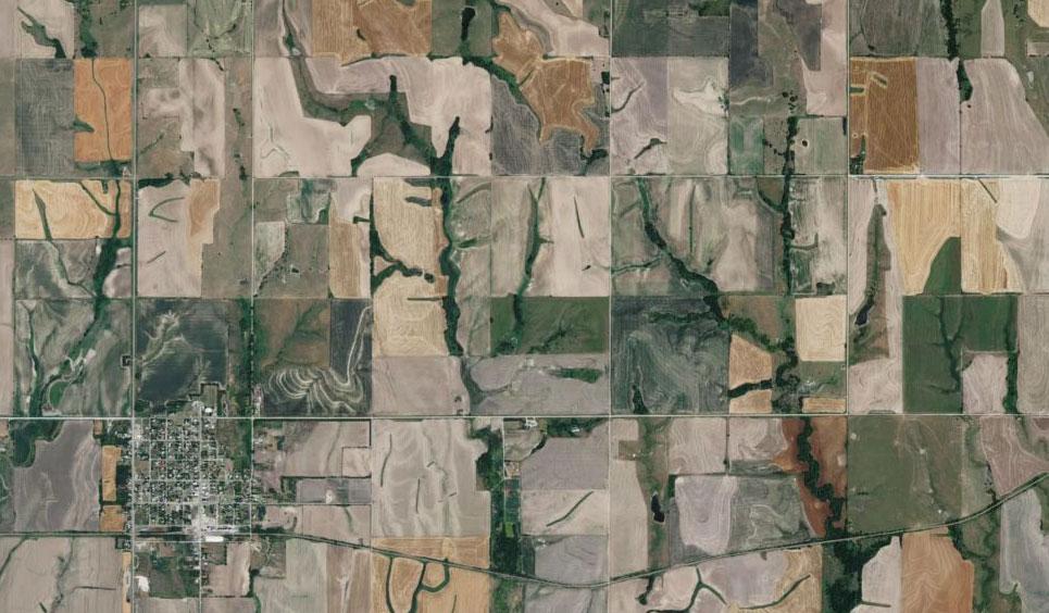 Kansas Sections