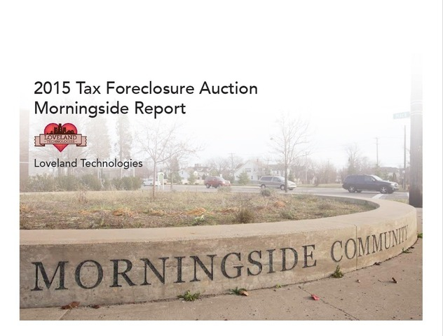 PDF: Morningside Report