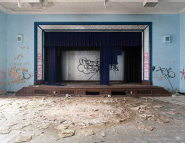 Inside Detroit's Schools