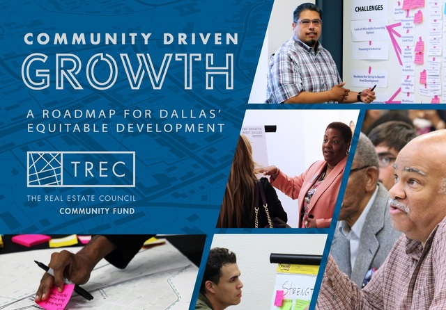 Community Driven Growth